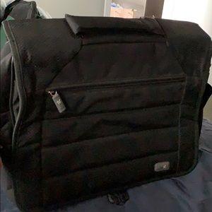 Other - Black laptop bag